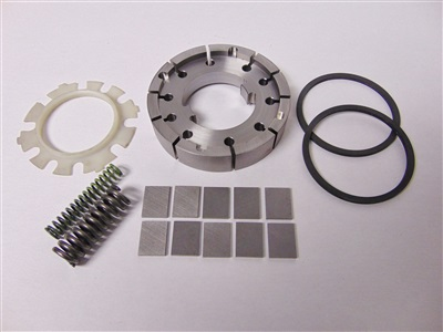 700R4/4L60E 10 VANE BILLET PUMP ROTOR KIT