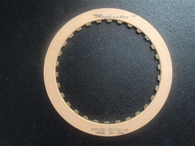 OEM OVERDRIVE CLUTCH PLATE