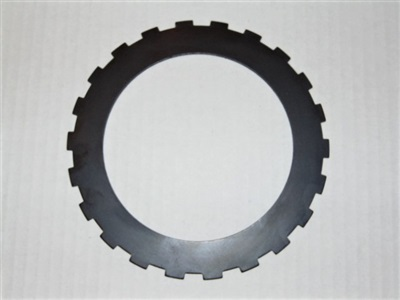EXTREME DUTY KOLENE INTERMEDIATE STEEL CLUTCH PLATE .100""