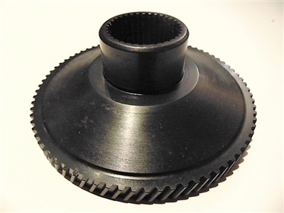 EXTREME DUTY OUTPUT RING GEAR FLANGE
