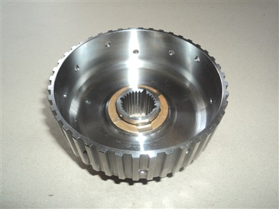 FORGED STEEL BILLET ROLLERIZED CLUTCH HUB