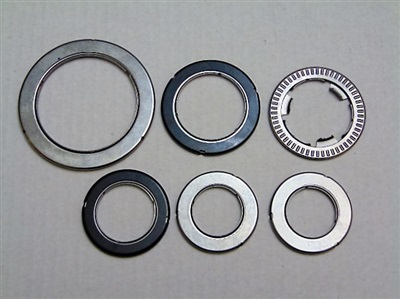 Master Thrust Bearing Kit