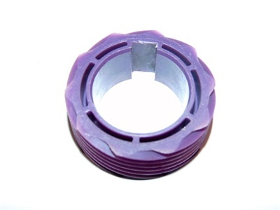 10 TOOTH SPEEDOMETER DRIVE GEAR PURPLE