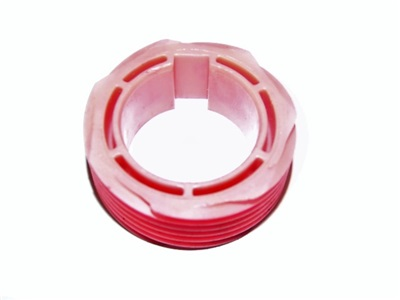 7 TOOTH SPEEDOMETER DRIVE GEAR PINK