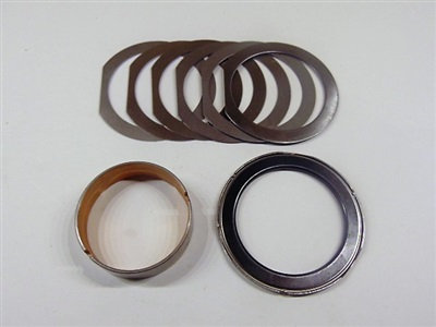 TRANSMISSION CASE THRUST BEARING KIT
