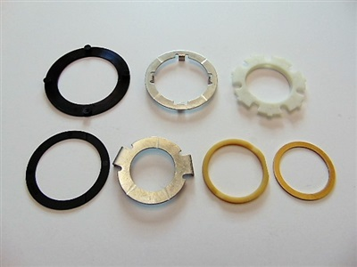 Master Thrust Washer Kit