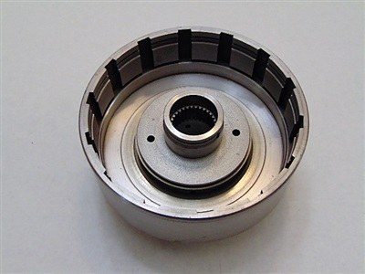 BARE 5 FRICTION DIRECT CLUTCH DRUM