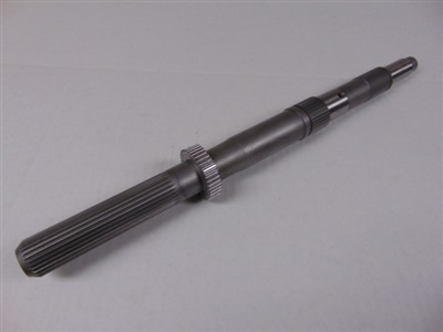 4L60E,4L65E,4L70E 2WD BILLET OUTPUT SHAFT