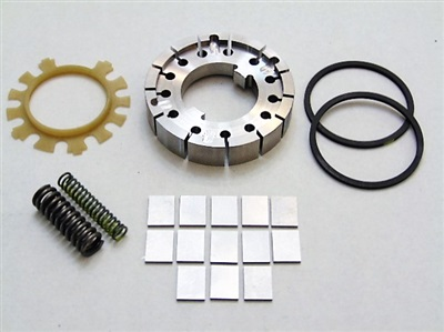 4L60E/4L65E/4L70E 13 VANE BILLET PUMP ROTOR KIT