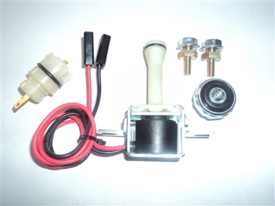 700R4 UNIVERSAL LOCK-UP KIT
