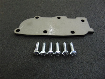 4L80E ACCUMULATOR DELETE KIT