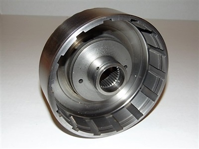 BARE 6 FRICTION DIRECT CLUTCH DRUM B